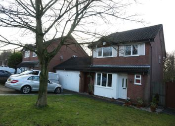 Thumbnail 4 bed detached house for sale in Balmoral Road, Sutton Coldfield, West Midlands