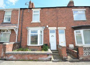 Thumbnail 2 bed terraced house for sale in Leazes Lane, St. Helen Auckland, Bishop Auckland