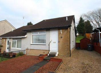 Thumbnail 1 bedroom bungalow for sale in Bevan Grove, Johnstone, Renfrewshire