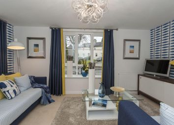 """Thumbnail 3 bed semi-detached house for sale in """"Dunrobin"""" at Manse Road, Stonehouse, Larkhall"""