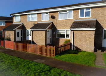 Thumbnail 3 bed terraced house for sale in Ormond Road, Thame