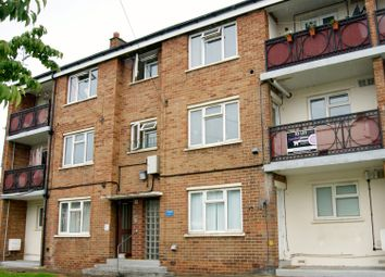 Thumbnail 3 bedroom flat for sale in Ty Rhosydd, Rhosllanerchrugog, Wrexham