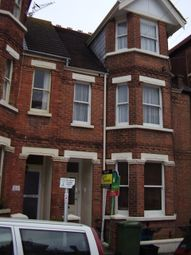 Thumbnail 3 bed flat to rent in Radnor Park Crescent, Folkestone