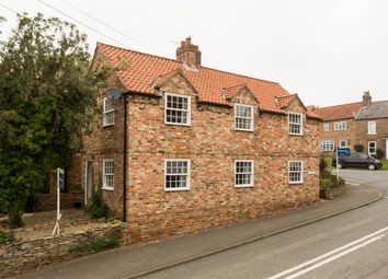 Thumbnail 1 bed flat for sale in Westway, Crayke, York