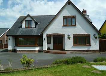 Thumbnail 3 bed detached house for sale in Lady Road, Blaenporth, Cardigan, Ceredigion