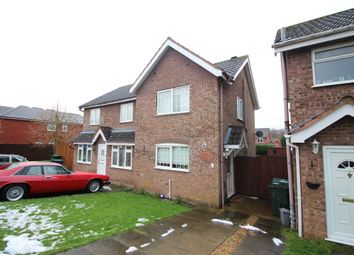 Thumbnail 2 bed property to rent in Furze Close, Watford