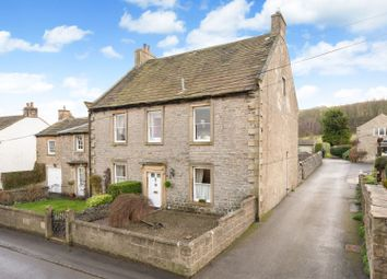 Thumbnail 4 bed semi-detached house for sale in Main Street, West Witton, Leyburn