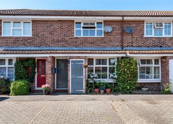 Thumbnail 2 bed terraced house for sale in Slade Road, Ottershaw, Surrey