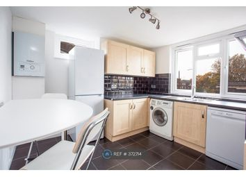 Thumbnail 3 bed flat to rent in Hoskins Close, London