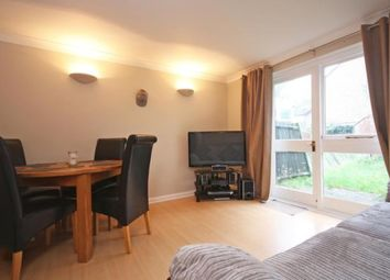 Thumbnail 2 bed terraced house to rent in Whytecliffe Road North, Purley