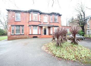 Thumbnail 1 bed flat to rent in Rushford Avenue, Manchester