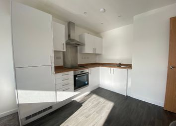 Thumbnail 1 bed flat to rent in Abode, York Road, Leeds