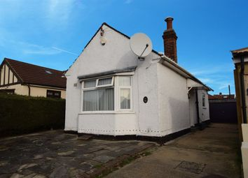 Thumbnail 2 bed semi-detached bungalow to rent in Dunspring Lane, Ilford
