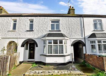 Thumbnail 3 bed terraced house for sale in Dumergue Avenue, Queenborough, Kent