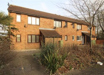 Thumbnail 1 bedroom flat to rent in Clay Hill, Two Mile Ash, Milton Keynes