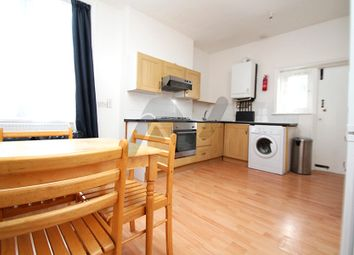Thumbnail 3 bed flat to rent in Grand Parade, Green Lanes, Manor House