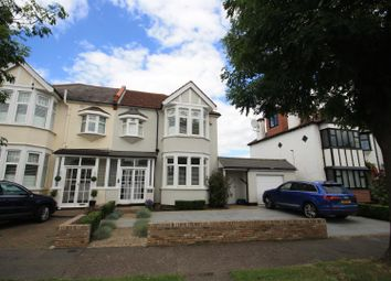 Thumbnail 4 bedroom semi-detached house for sale in Western Road, Leigh-On-Sea