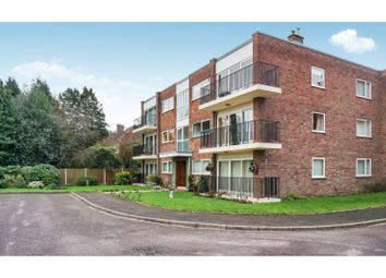 Thumbnail 2 bed flat for sale in Banners Court, Sutton Coldfield