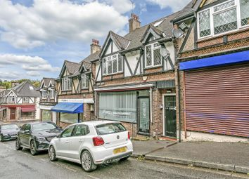 2 bed maisonette for sale in Chipstead Station Parade, Chipstead, Coulsdon CR5