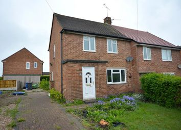 3 bed semi-detached house for sale in Wythburn Road, Newbold, Chesterfield S41