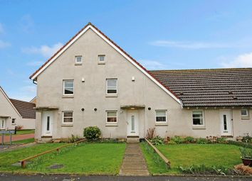 Thumbnail 2 bedroom terraced house for sale in Acre View, Bo'ness