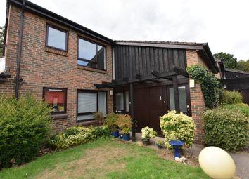 Thumbnail 2 bed flat for sale in 12 Furniss Court, Elmbridge Village, Cranleigh, Surrey
