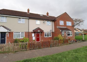Thumbnail 4 bed terraced house for sale in Plains Field, Braintree