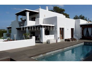 Thumbnail 5 bed villa for sale in West Coast, Ibiza, Spain