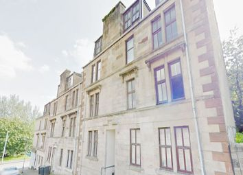 Thumbnail 1 bed flat for sale in 6, Hay Street, Flat 1-2, Greenock PA154Ba