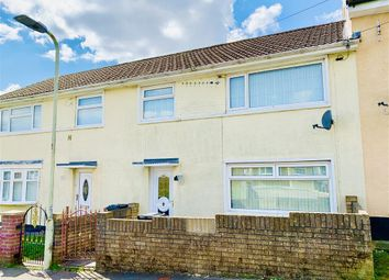 Thumbnail 3 bed terraced house to rent in Acacia Avenue, Merthyr Tydfil