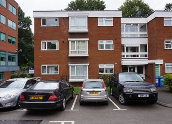 Thumbnail 2 bed flat to rent in Malvern Park, Solihull