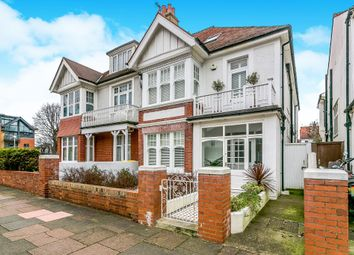 Thumbnail 6 bed semi-detached house for sale in Carlisle Road, Hove