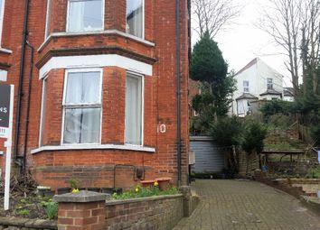 Thumbnail Room to rent in 10 York Road, Aldershot