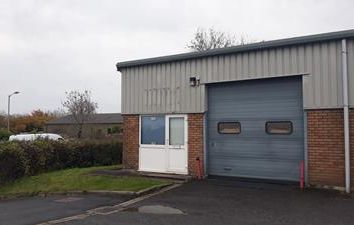 Thumbnail Light industrial to let in Unit 1 Gwel Avon Business Park, Gilston Road, Saltash, Cornwall