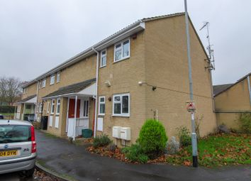 Thumbnail 1 bed flat for sale in Button Close, Whitchurch, Bristol