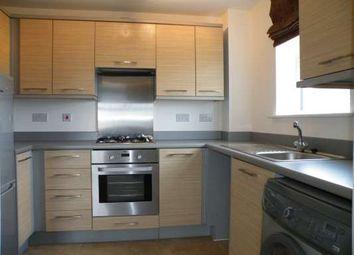 Thumbnail 2 bedroom flat to rent in Verde Close, Eye, Peterborough
