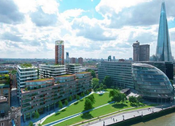 3 bed flat for sale in Cambridge House, One Tower Bridge, Earl's Way, London Bridge, London SE1