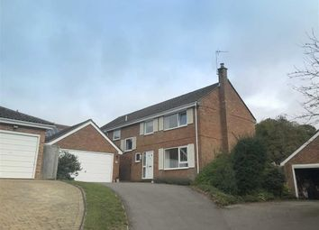 Thumbnail 6 bed detached house for sale in The Paddocks, Ramsbury, Wiltshire
