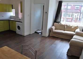 Thumbnail 3 bed property to rent in Hessle Avenue, Hyde Park, Leeds