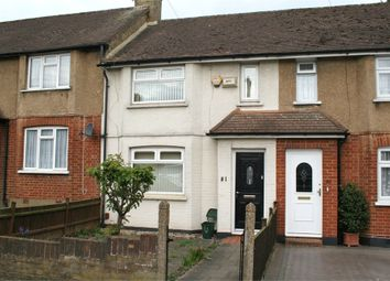 Thumbnail 3 bed terraced house for sale in Snowden Avenue, Hillingdon, Uxbridge
