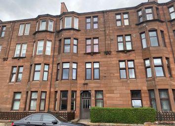 Thumbnail 1 bed flat for sale in Mansel Street, Springburn, Glasgow