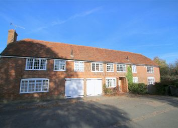 Thumbnail 5 bed detached house for sale in Old School House, Ewhurst Green, East Sussex