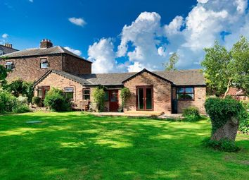 Thumbnail 5 bed detached house for sale in Beverley Road, Cranswick, Driffield