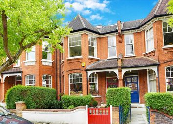 Thumbnail 5 bed terraced house for sale in Windermere Road, Muswell Hill, London