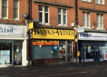 Thumbnail Retail premises to let in 302 Wimborne Road, Bournemouth