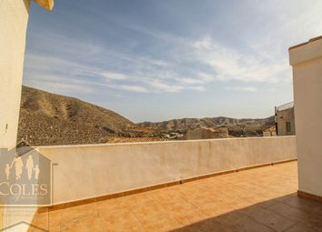 Thumbnail 1 bedroom town house for sale in Los Morillas, Cantoria, Almería, Andalusia, Spain