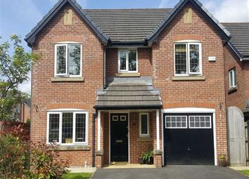 Thumbnail 4 bed detached house for sale in Beech Drive, Calderstones Park, Whalley, Lancashire