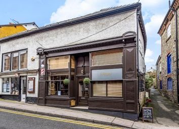 Thumbnail Retail premises for sale in Church Street, Kington, Herefordshire