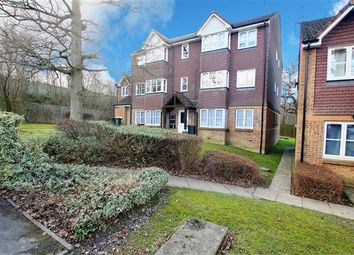 Thumbnail 2 bed flat for sale in Bolton Road, Maidenbower, Crawley