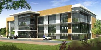 Thumbnail Office for sale in Cygnet Green, Hampton Centre, Peterborough